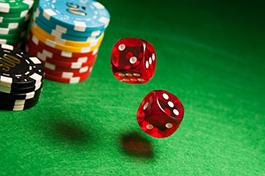 gambling cause bankruptcy Ontario