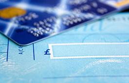 credit card after bankruptcy