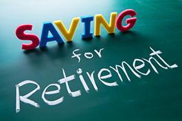 debt or retirement savings