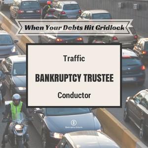 Bankruptcy Trustee Ontario