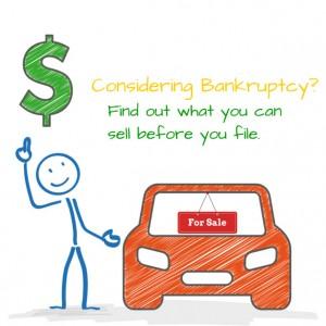 assets sale bankruptcy