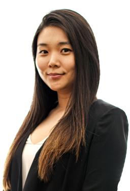 Jennifer Kwon Licensed Insolvency Trustee